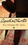 Der seltsame Mr. Quin by Agatha Christie