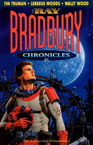 Ray Bradbury Chronicles 3