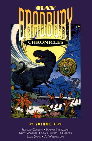 Ray Bradbury Chronicles 4