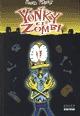 Yonky, el zombie