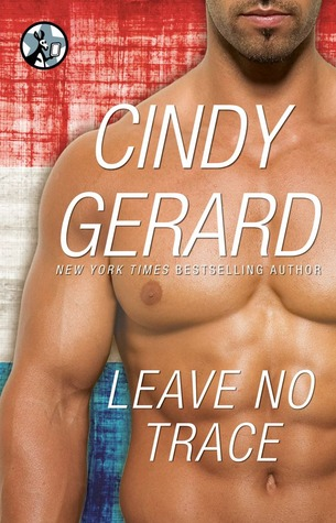 Leave No Trace (Black Ops Inc., #5.5)