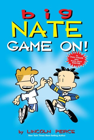 Game On! (Big Nate)