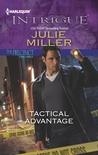 Tactical Advantage (The Precinct: Task Force #3; The Precinct #19)