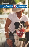 Her Cowboy Dilemma (Coffee Creek, Montana #2)