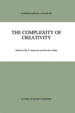 the-complexity-of-creativity