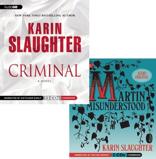 Criminal / Martin Misunderstood