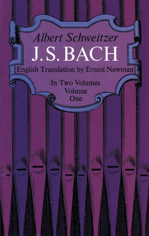 ผลการค้นหารูปภาพสำหรับ J.S. Bach  by albert schweitzer
