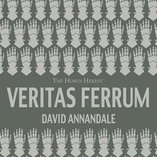 Ebook Veritas Ferrum by David Annandale read!