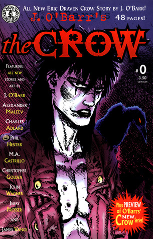 The Crow: A Cycle of Shattered Lives
