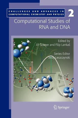 Computational Studies of RNA and DNA