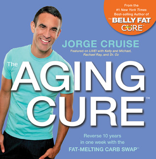 Ebook The Belly Fat Cure Fresh Meals: Discover the new ANTI-AGING CARB SWAP and lose 4 to 9 lbs. every week by Jorge Cruise DOC!