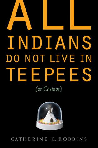 Descargar en línea All Indians Do Not Live in Teepees