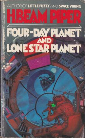 Four Day Planet and Lone Star Planet