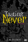 Download Tasting Never (Tasting Never, #1)