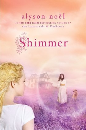 Shimmer (Riley Bloom, #2)