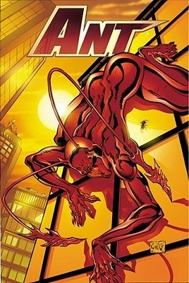 Ant, Issue #1