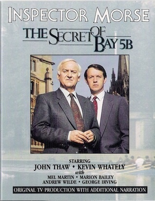 Inspector Morse: the secret of Bay 5B