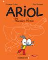 Ariol #2 by Emmanuel Guibert