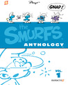 The Smurfs Anthology #1 by Peyo