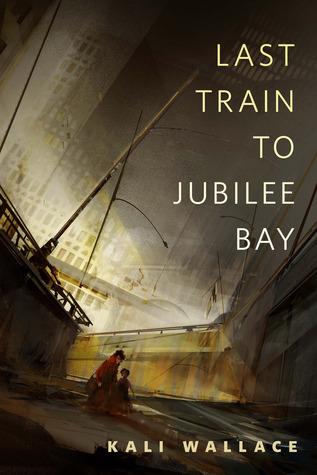 Last Train to Jubilee Bay