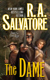 The Dame (Corona: Saga of the First King, #3)