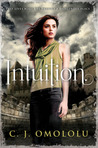 Intuition (Transcendence, #2)
