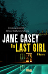 The Last Girl (Maeve Kerrigan, #3)
