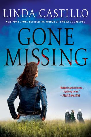 Gone Missing(Kate Burkholder 4)