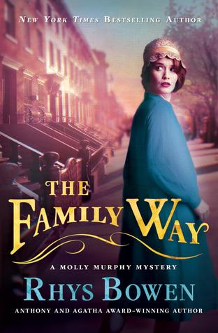 The Family Way (Molly Murphy, #12)