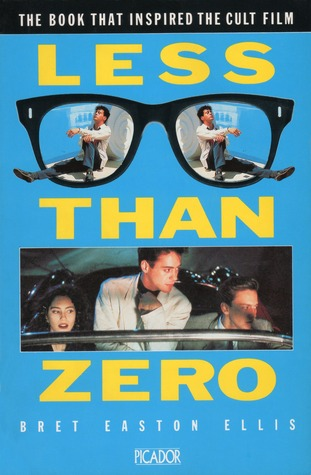 Solved. watch less than zero sex scene phrase