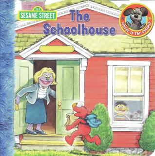 123 Sesame Street: The Schoolhouse