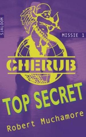 Top Secret by Robert Muchamore