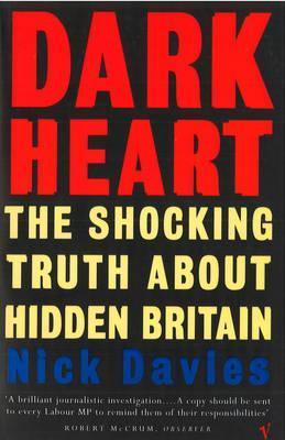 Dark Heart by Nick Davies