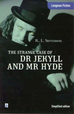 Doctor Jekyll and Mr. Hyde