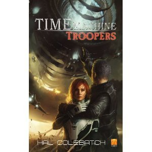 Time Machine Troopers