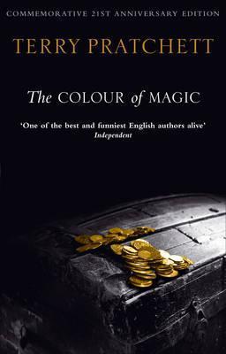 The Colour of Magic(Discworld 1)