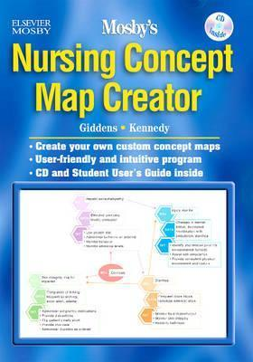 Mosby's Nursing Concept Map Creator