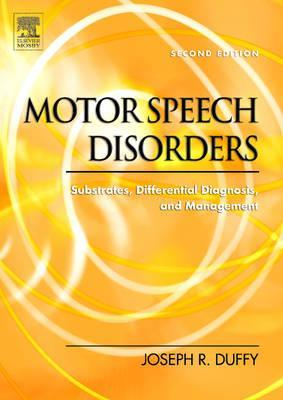 Amazon. Com: motor speech disorders: substrates, differential.