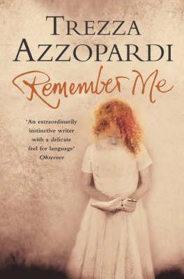Remember Me by Trezza Azzopardi