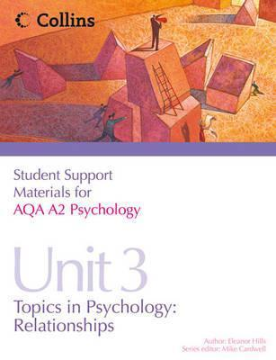 AQA A2 Psychology Unit 3: Topics in Psychology: Relationships