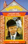 Mallory and the Dream Horse (The Babysitters Club, #54)