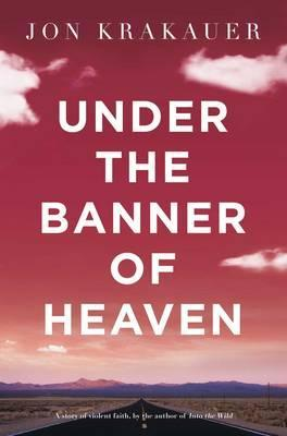 Image result for under the banner of heaven