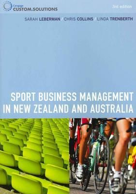 Sport Business Management in Australia and New Zealand