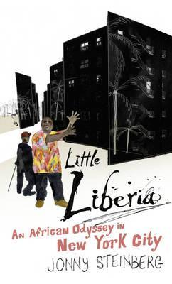 Little Liberia: An African Odyssey In New York City
