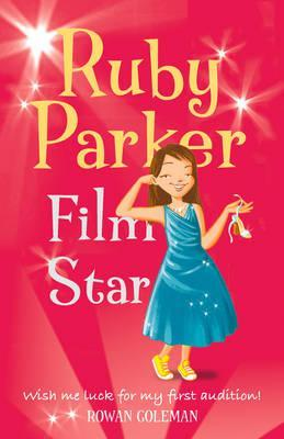 Ruby Parker by Rowan Coleman