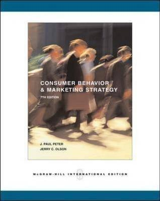 role of consumer behaviour in marketing strategy
