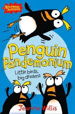 penguin-pandemonium