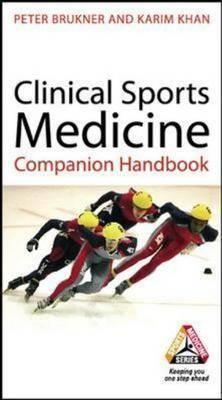 Clinical Sports Medicine Companion Handbook