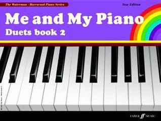Me and My Piano Duets, Bk 2