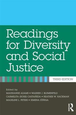 Readings for Diversity and Social Justice EPUB